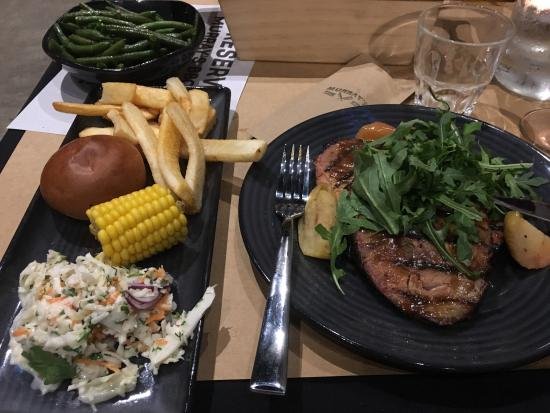 Murray BBQ and Bar - Melbourne Tourism