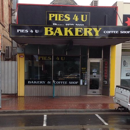 Pies 4 U - Melbourne Tourism