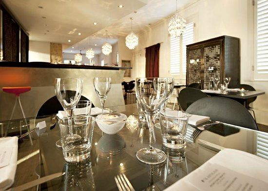 The Australasian Dining Room - Melbourne Tourism
