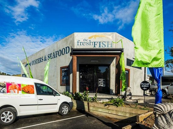 The Fresh Fish Place - Factory Direct Seafood - Melbourne Tourism