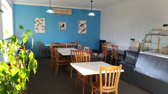 Bordertown Bakery Cafe - Melbourne Tourism