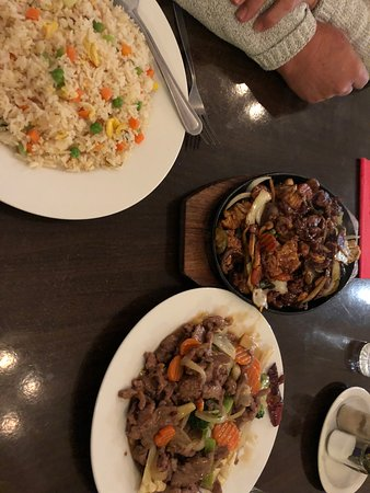 Bordertown Chinese Restaurant - Melbourne Tourism
