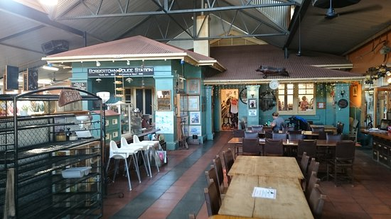 Bordertown morning loaf bakery - Melbourne Tourism