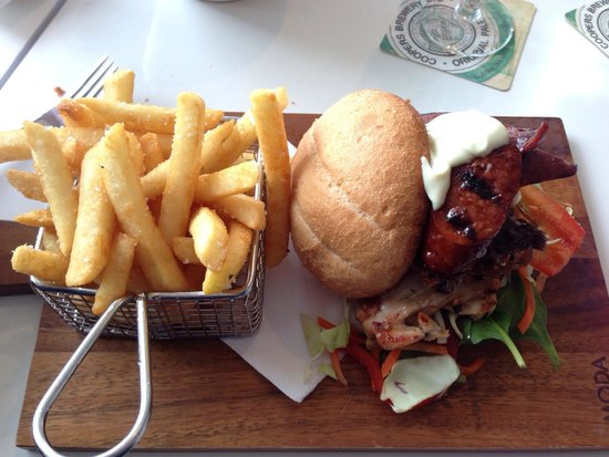 Coopers Alehouse Wallaroo - Melbourne Tourism