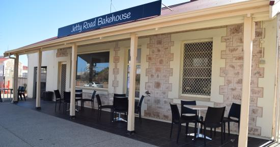 Jetty Road Bakehouse - Melbourne Tourism