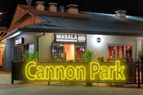 Masala Indian Cannon Park - Melbourne Tourism