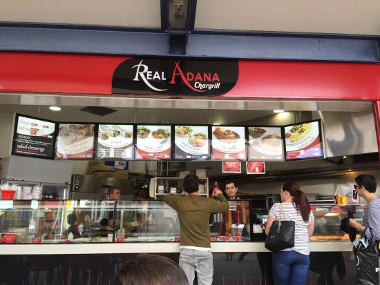 Real Adana Chargrill - Melbourne Tourism