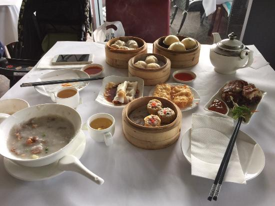 Yum Cha - Melbourne Tourism