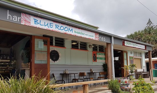 The Blue Room - Melbourne Tourism
