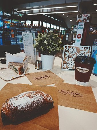 Wild Bean Cafe - Melbourne Tourism