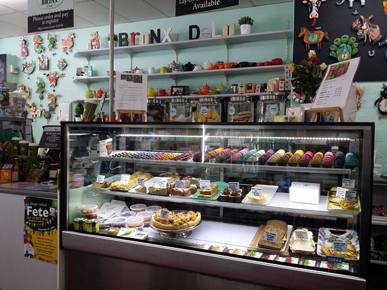Brinx Deli  Cafe - Melbourne Tourism
