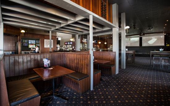 Club Tavern - Melbourne Tourism