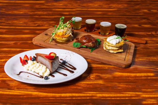 Granite Belt Brewery  Restaurant - Melbourne Tourism