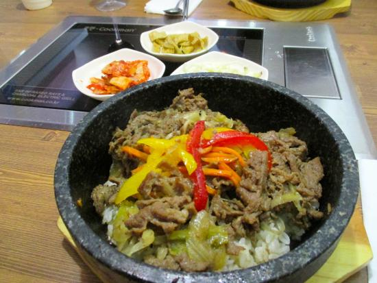 Meekak Korean Bbq Restaurant - Melbourne Tourism