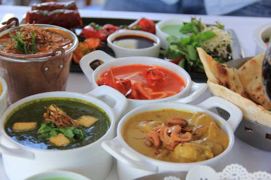 Randhawa's Indian Cuisine - Melbourne Tourism