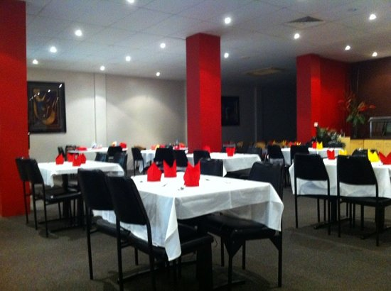 Ayr Chinese Restaurant - Melbourne Tourism