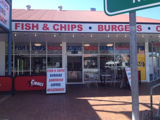 Beaudesert Fish and Chips - Melbourne Tourism