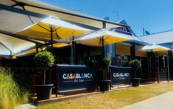 Casablanca On See - Melbourne Tourism
