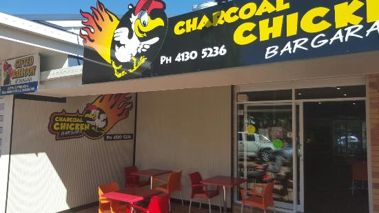 Charcoal Chicken - Melbourne Tourism