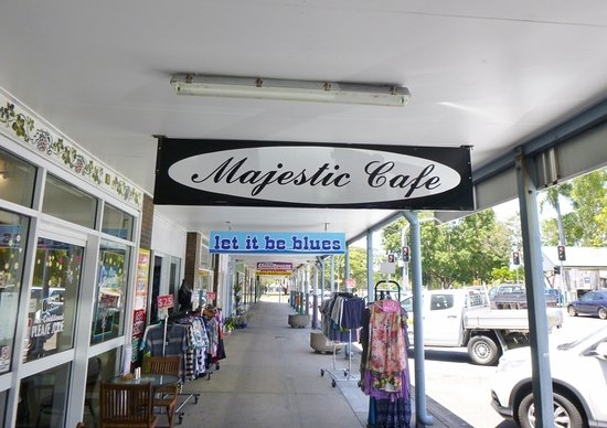 Majestic Cafe - Melbourne Tourism