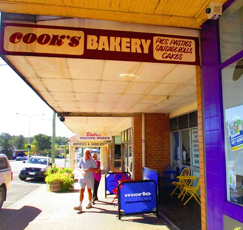Bake My Day - Melbourne Tourism