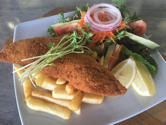Cedar Park Fish and Chips - Melbourne Tourism