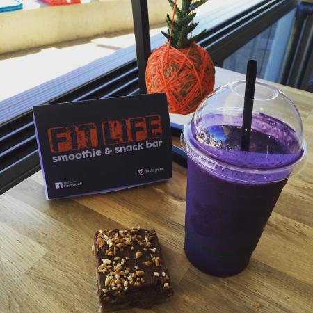 Fit Life Smoothie N Snackbar - Melbourne Tourism