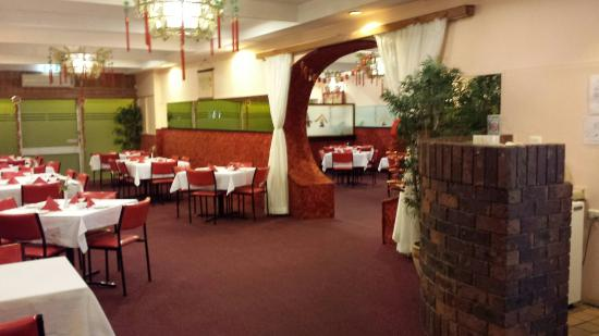 Golden Dragon Chinese Restaurant - Melbourne Tourism