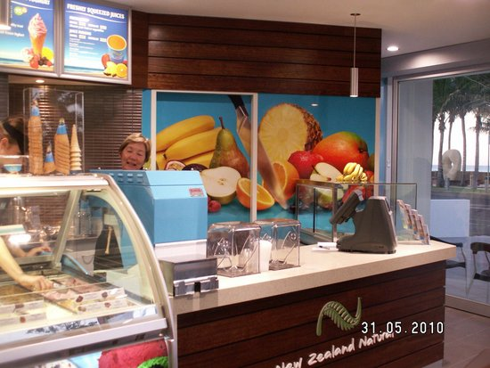 New Zealand Ice Creamery - Melbourne Tourism