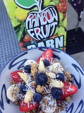 Rainbow Beach Fruit and Takeaway - Melbourne Tourism