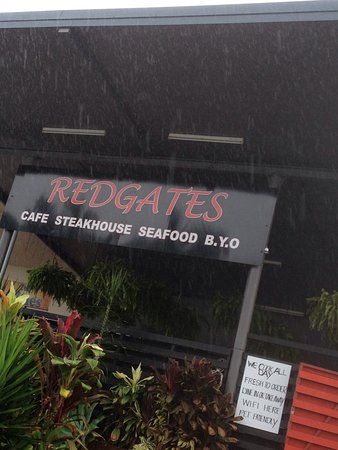 Redgates Steakhouse - Melbourne Tourism