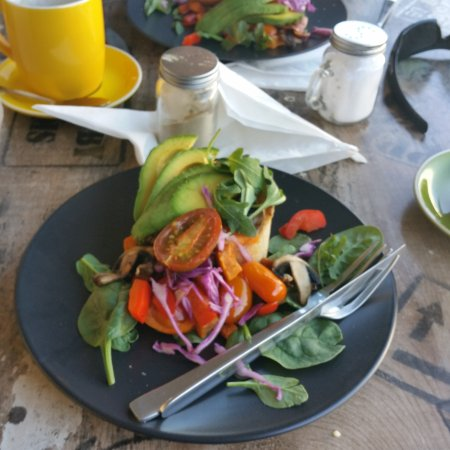 Ripe Harvest Cafe - Melbourne Tourism