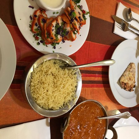 Royal Kitchen Indian Cuisine  Cafe - Melbourne Tourism