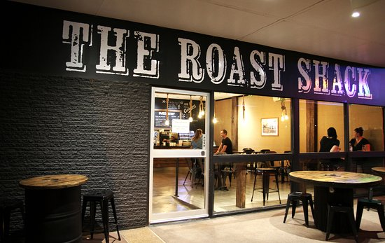 The Roast Shack - Melbourne Tourism