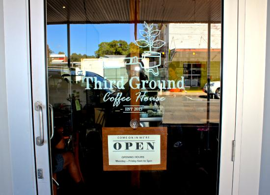 Third Ground Coffee House - Melbourne Tourism