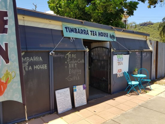 Timbarra T House - Melbourne Tourism