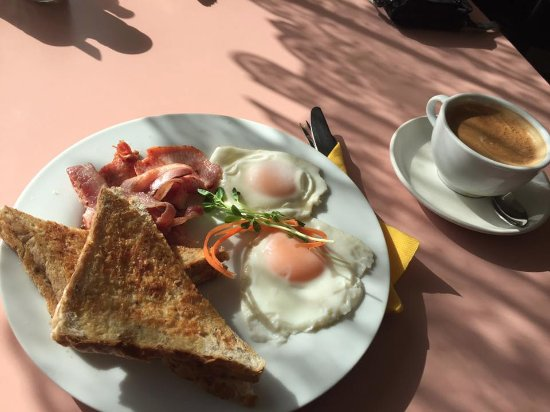 Travellers Rest Cafe - Melbourne Tourism