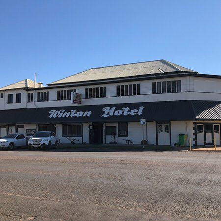 Winton Hotel - Melbourne Tourism