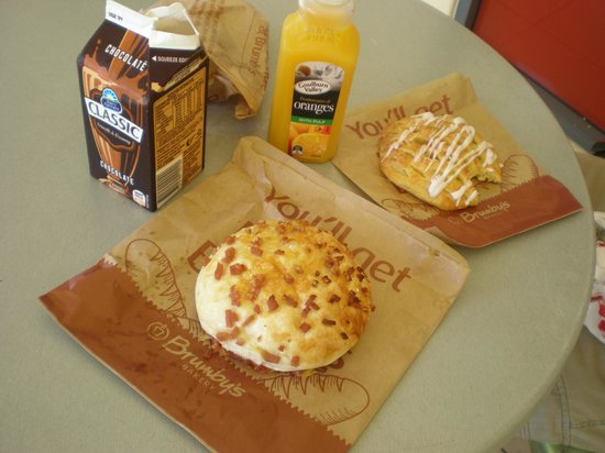 Brumby's Bakery - Melbourne Tourism