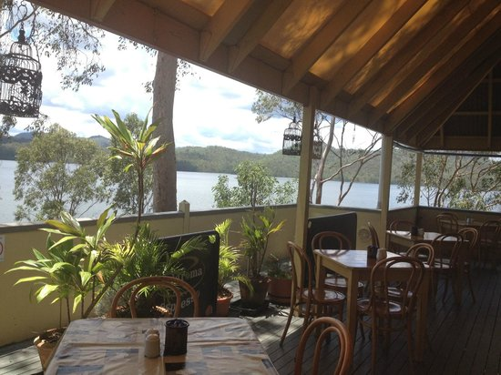 Cormorant Bay Cafe - Melbourne Tourism