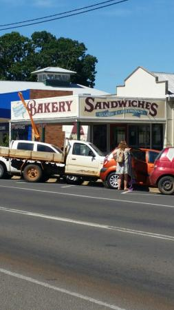 Gayndah Country Bakery - Melbourne Tourism