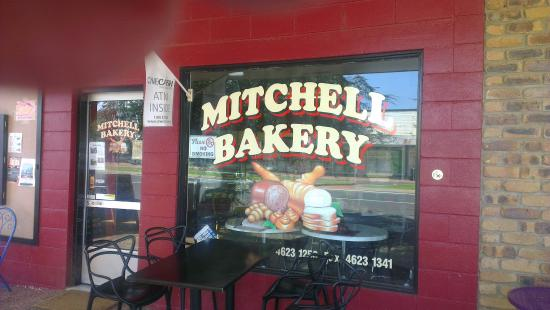 Mitchell Bakery - Melbourne Tourism