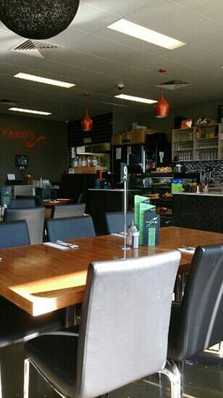 Stefano's Kitchen and Pantry - Melbourne Tourism