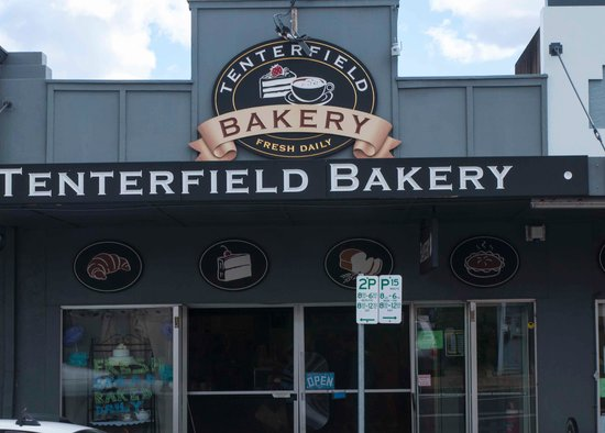Tenterfield Bakery - Melbourne Tourism