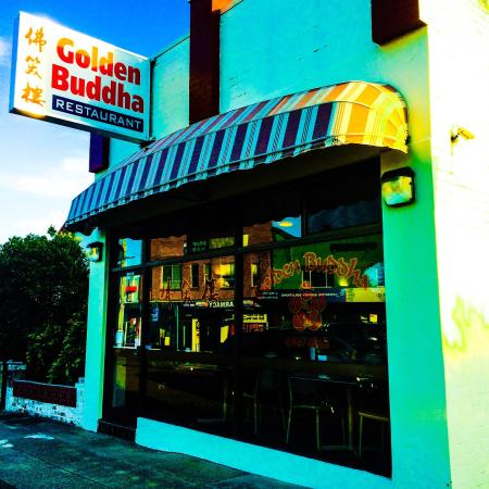 The Golden Buddha - Melbourne Tourism