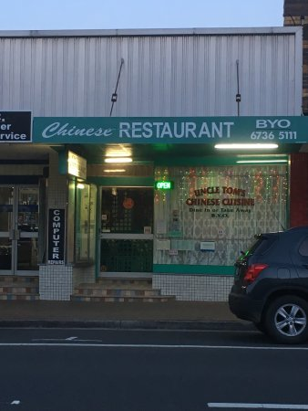 Uncle Toms Chinese Cuisine - Melbourne Tourism
