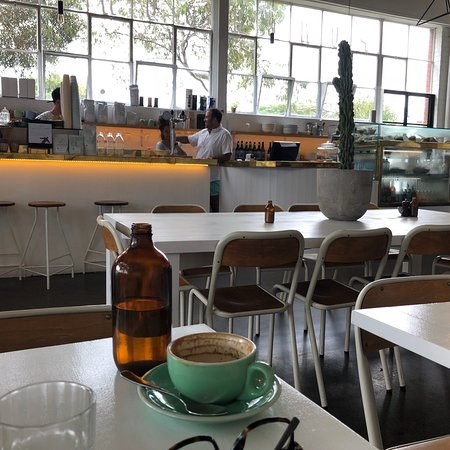 Punchball Canteen - Melbourne Tourism
