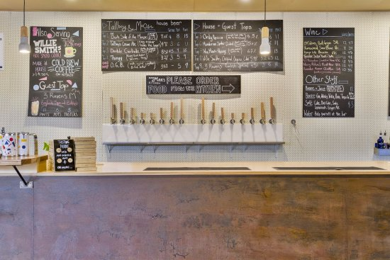 Tallboy and Moose - Brewery - Melbourne Tourism