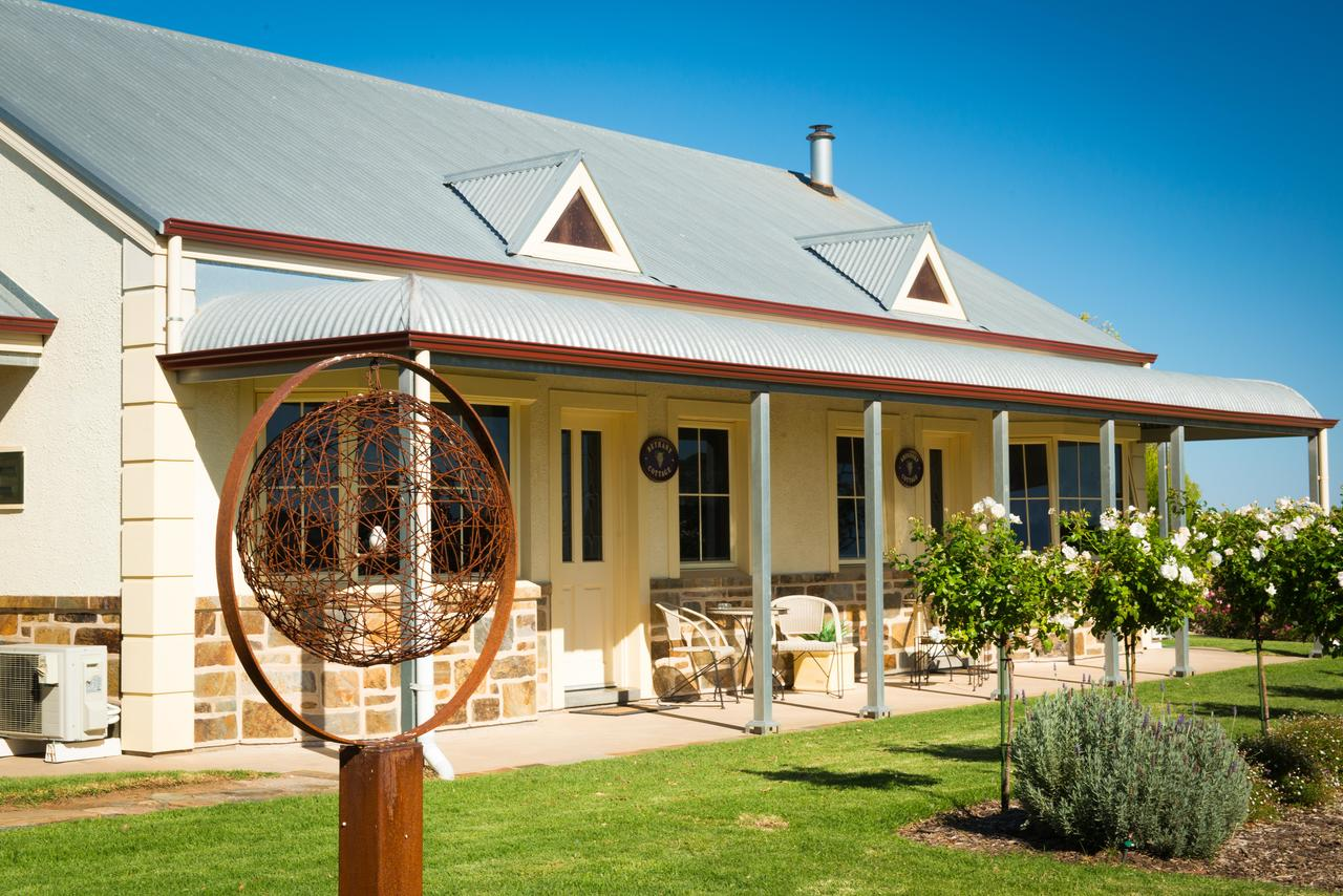 Barossa Vineyard Cottages - Melbourne Tourism