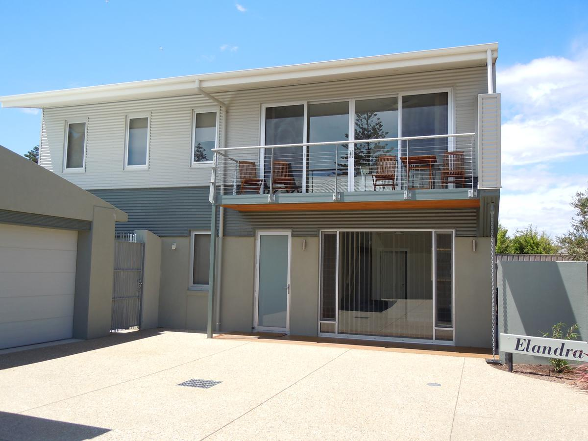 Elandra Holiday Home - Melbourne Tourism